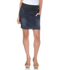 Bellybutton Damen Umstands Rock ERMINA Jeans