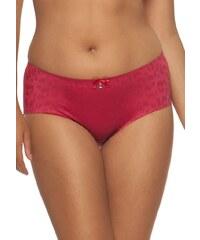 Kalhotky Curvy Kate Smoothie 2403 rubínová Rubínová