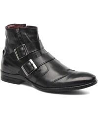 Redskins - Zedde - Stiefeletten & Boots für Herren / schwarz