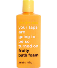 Anatomicals - Your Taps Will Be So turned On - Bain moussant fruité - Clair
