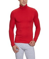 HOM Herren Unterhemd 10120077 Warm Inners Shirt 04