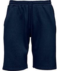 bpc bonprix collection Sweat-Shorts in blau für Herren von bonprix