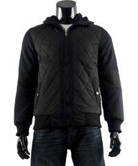 Pánská zimní bunda Glo-Story - černá