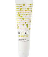 Nip & Fab - Cellulite Fix - Gel corps sculptant en tube 150 ml - Clair