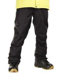 Pánské snowboardové kalhoty Funstorm Trax black XL