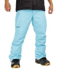 Pánské snowboardové kalhoty Funstorm Trax cyan XXL