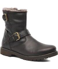 Panama Jack - Faust Igloo - Stiefeletten & Boots für Herren / braun