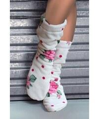 acf82e50bd0 L L Milla Ponožky 39-41 roses