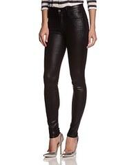 Citizens of Humanity Damen Skinny Jeans Hoher Bund 1416B-818/BLK/ROCKET HIGH RISE