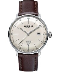 "Junkers-Uhren, Armbanduhr, ""Bauhaus, 6070-5"""