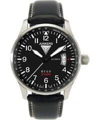 "Junkers-Uhren, Automatikuhr, ""Hugo Junkers, 6664-2"""