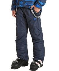 SAM 73 Chlapecké kalhoty BK 35 240 - modrá tmavá