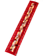 bpc living LED-Tischläufer in rot von bonprix