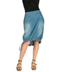 NIKITA Culebra Denim Skirt S13