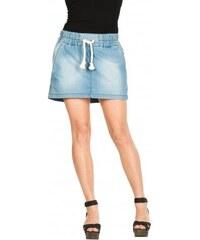 NIKITA Egrets Denim Skirt S13