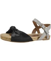 Sandálky Gaimo ESPADRILLES Runo 2105-15620-1
