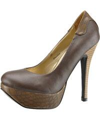 Polobotky Sugarfree Shoes Phoebe