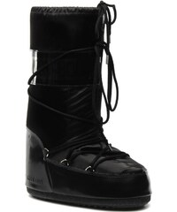 Moon Boot - Glance - Sportschuhe für Damen / schwarz