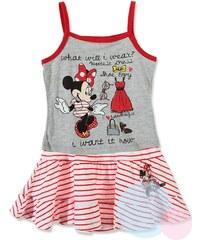 Set tílka a sukně Disney Minnie vel.6 let