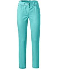ASHLEY BROOKE Bodyform-7/8-Jeans