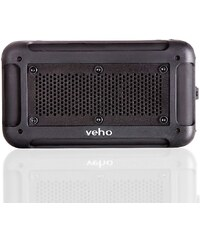 Veho Bluetooth Lautsprecher, Akkupack »Vecto schwarz«