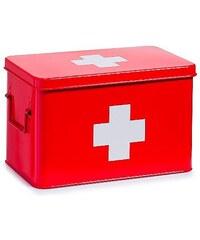 Medizin-Box, Home affaire