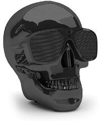 Jarre Technologies Bluetooth Lautsprecher »AeroSkull XS chrom schwarz«