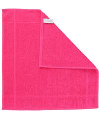 Jules Clarysse Kuchyňský ručník Gusto - růžový