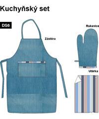 Kuchyňská souprava Jeans