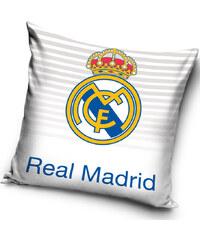 Povlak na polštářek Real Madrid White