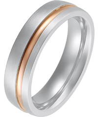 STEEL by Christ Ring silber