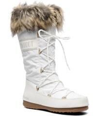 Moon Boot - Monaco - Stiefel für Damen / weiß