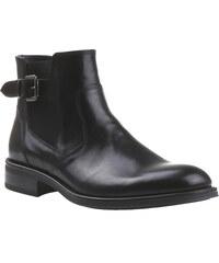 Baťa Eton - obuv ve stylu Chelsea s přezkou