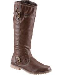 Stiefel von Arizona mit Tex-Ausstattung