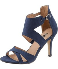 Buffalo Girl High Heel Sandalette