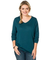 sheego Casual Strickpullover