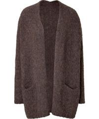 American Vintage Alpaca-Wool Cardigan