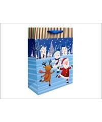 Vánoční taška Santa