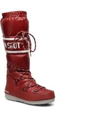 Moon Boot - Duvet - Sportschuhe für Damen / rot