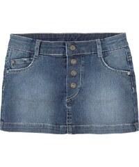 Arizona Jeansrock mit sichtbaren Knöpfen, für Mädchen