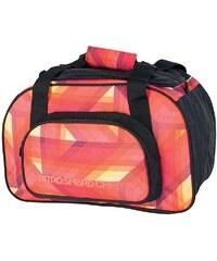 Nitro Reisetasche, »Duffle Bag XS - Geo Fire«