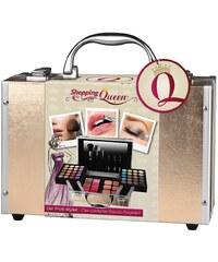 »Shopping Queen Profi-Stylist«, Schminkkoffer (70-tlg.)