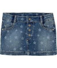 Arizona Jeansrock mit Sternendruck, für Mädchen
