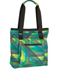 Nitro Shopper, »Tote Bag - Geo Green«