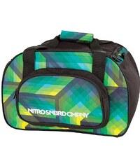 Nitro Reisetasche, »Duffle Bag XS - Geo Green«