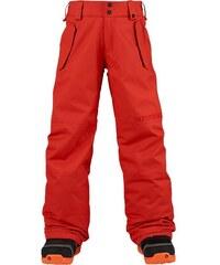 dětské kalhoty BURTON - Boys Parkway Fang (601)