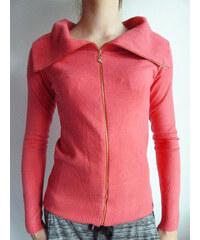 Dámský svetřík - pulovr H4A