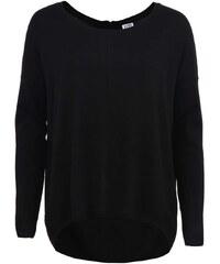 Černý lehký svetr Vero Moda Glory