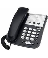 Audioline Telefon analog schnurgebunden »Tel 19«