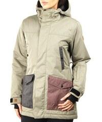 Dámská zimní bunda Funstorm Suzy olive L